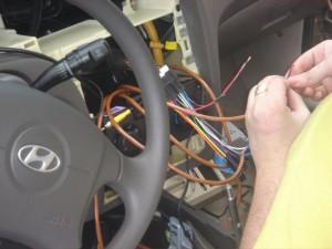 carputer hyundai wiring dashboard
