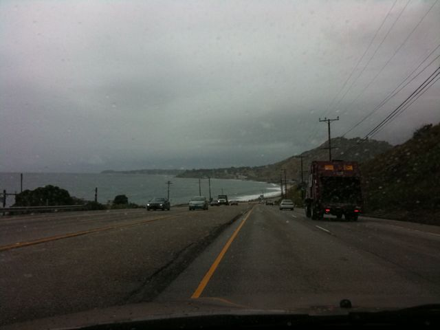 PCH in gloom