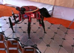 JPL Robot