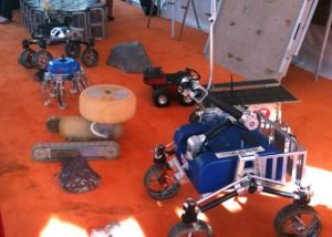 JPL Robots