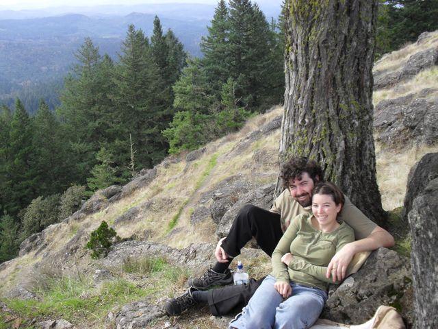 Eugene Trail Rest