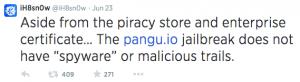 pangu jailbreak ih8sn0w twitter-1